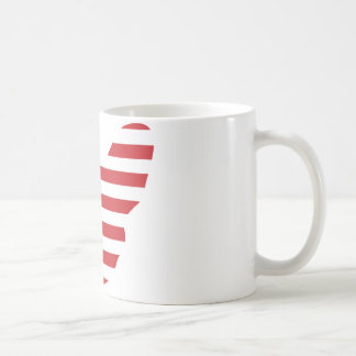 American Frenchie Mug