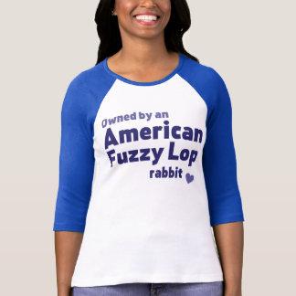 American Fuzzy Lop rabbit T-Shirt