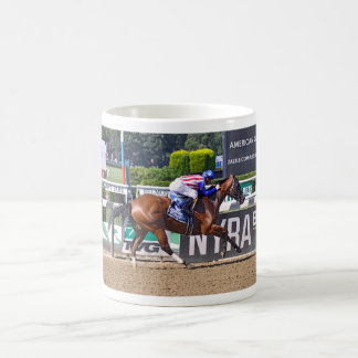 American Gal Coffee Mug