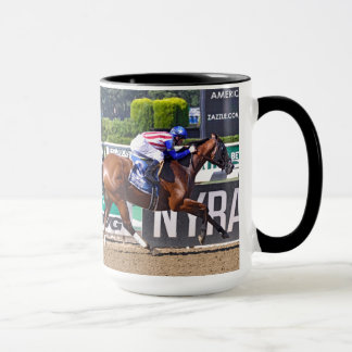 American Gal Mug
