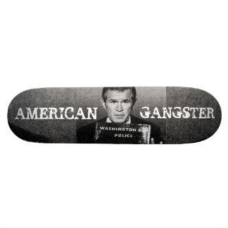 AMERICAN GANGSTER SKATEBORD SKATEBOARD