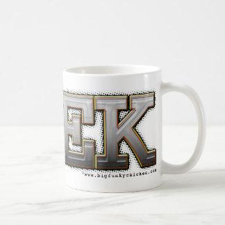 American Geek Coffee Mug