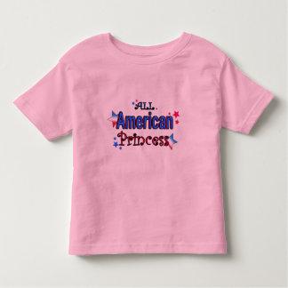 American Girl Toddler T-shirt