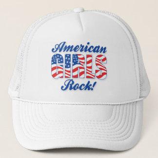 American Girls Rock - Hat