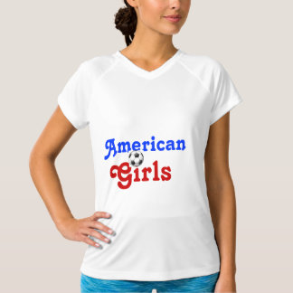 American girls T-Shirt