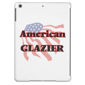 American Glazier Cover For iPad Air