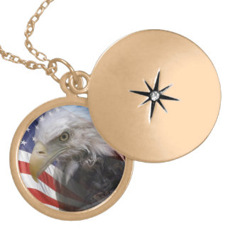 American Glory Necklace