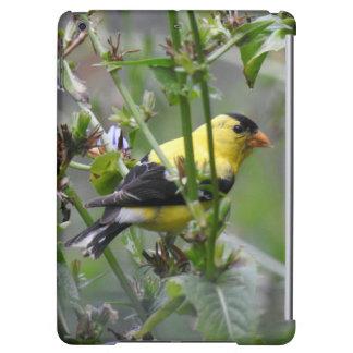 American Goldfinch iPad Air Case