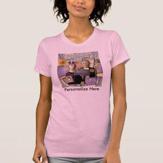 American Gothic Diva T-Shirt