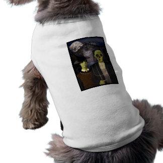 American Gothic Halloween Shirt