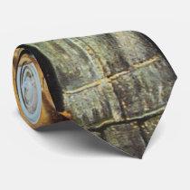 American Gothic Neck Tie