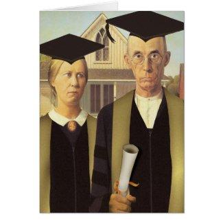 American Graduate Cards