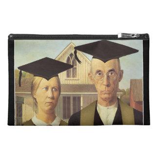 American Graduate Travel Accessory Bag