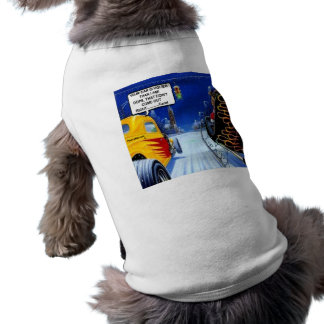 American Graffiti Christmas Pet Clothes