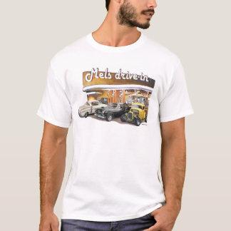American Graffiti's MELS DRIVE-IN T-Shirt
