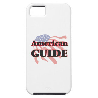 American Guide iPhone 5 Cases