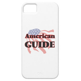 American Guide iPhone 5 Covers