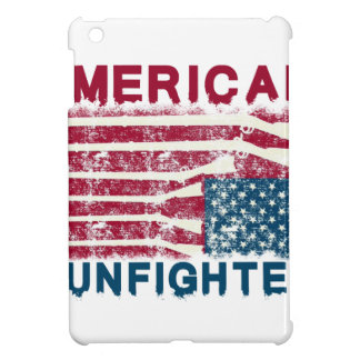 AMERICAN GUNFIGHTER iPad MINI CASE