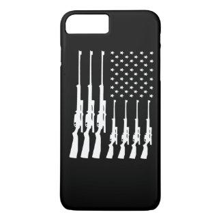 American Guns iPhone 8 Plus/7 Plus Case