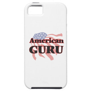 American Guru iPhone 5 Case