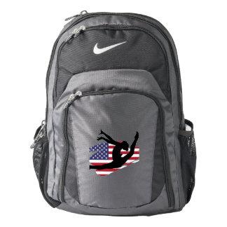 American Gymnast Nike Backpack