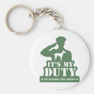 American Hairless Terrier Keychains