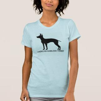 American Hairless Terrier T-Shirt