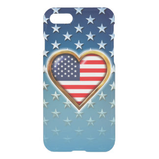 American Heart iPhone 8/7 Case