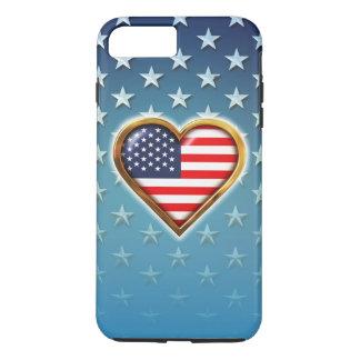 American Heart iPhone 8 Plus/7 Plus Case