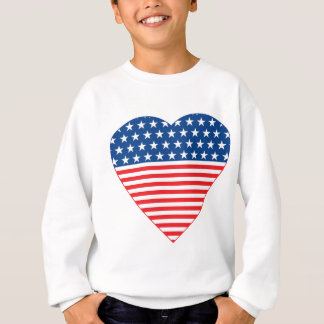 American Heart Sweatshirt