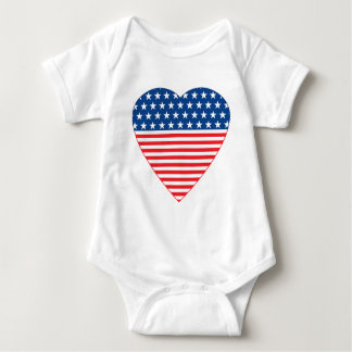 American Heart T Shirt