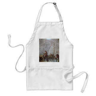 American Heritage Adult Apron