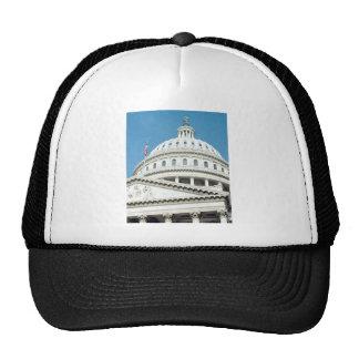 American Heritage Series Mesh Hat