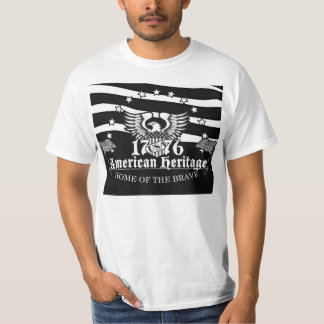 American Heritage T-Shirt