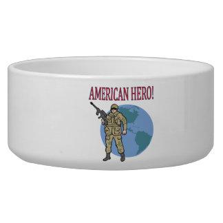 American Hero Bowl