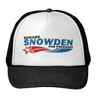 American Hero For President Trucker Hat