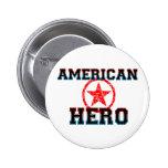 American Hero Pins