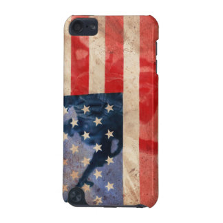 American Heroes Ipod Touch Case