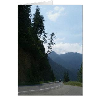 American Highways 1 Card