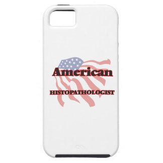 American Histopathologist iPhone 5 Cover