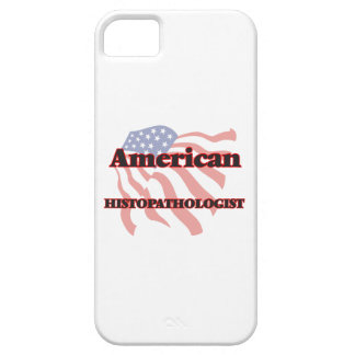 American Histopathologist iPhone 5 Covers