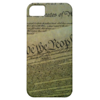 American History Case iPhone 5 Covers