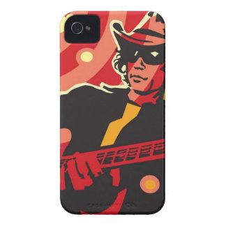 American Hoedown iPhone 4 Case