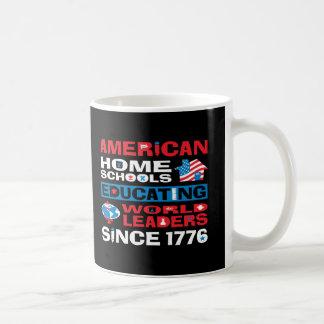American Home Schools Mug