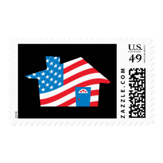 American Home Schools Postage