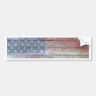 American Icon Bumper Sticker