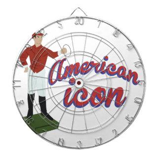American Icon Dart Boards