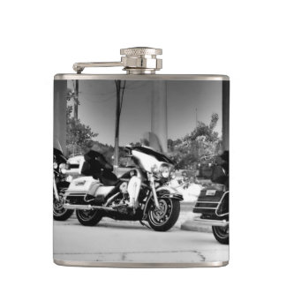 American Icon Hip Flask