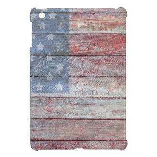 American Icon Case For The iPad Mini