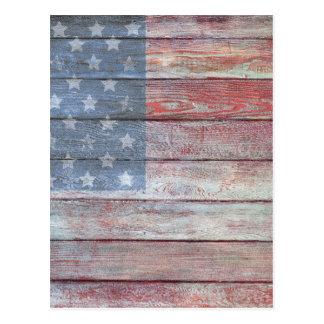 American Icon Postcard